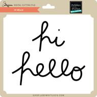 Hi Hello
