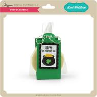 Wrap St. Patrick
