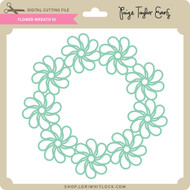 Flower Wreath 10