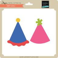 Party Hats 2