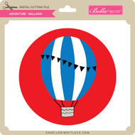 Adventure - Balloon