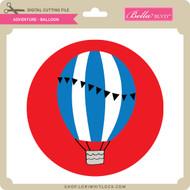 Adventure - Balloon