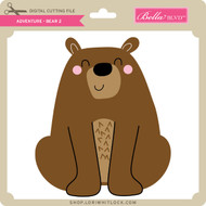 Adventure - Bear 2