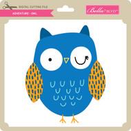 Adventure - Owl