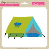Adventure - Tent