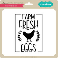 Farm Fresh Eggs 5