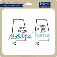 No Place Like Home Alabama