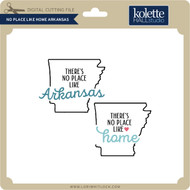 No Place Like Home Arkansas