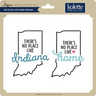 No Place Like Home Indiana