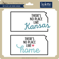 No Place Like Home Kansas