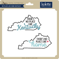 No Place Like Home Kentucky