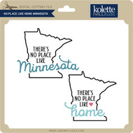 No Place Like Home Minnesota