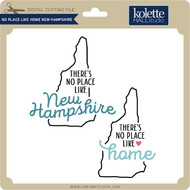 No Place Like Home New Hampshire