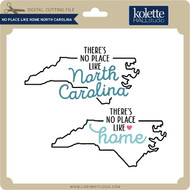 No Place Like Home North Carolina