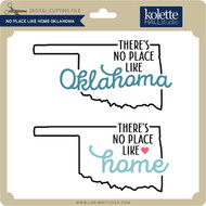 No Place Like Home Oklahoma