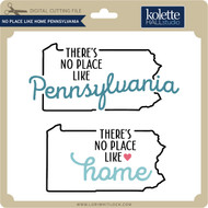No Place Like Home Pennsylvania