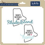 No Place Like Home Rhode Island