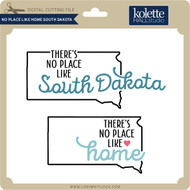 No Place Like Home South Dakota