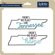No Place Like Home Tennessee