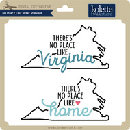 No Place Like Home Virginia
