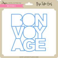 Bon Voyage 2