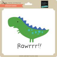 Dinosaur Rawrrr