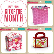 2019 May Kit of the Month