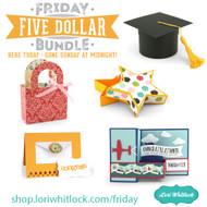 Friday $5 Bundle #60