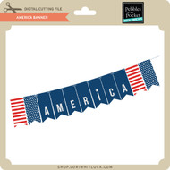 America Banner