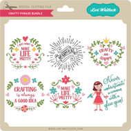 Crafty Phrase Bundle