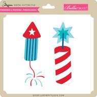 Fireworks & Freedom - Firecrackers