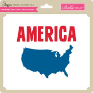 Fireworks & Freedom - United States