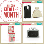 2019 June Kit of the Month
