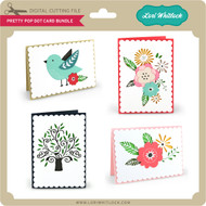 Pretty Pop Dot Card Bundle