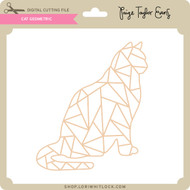 Cat Geometric