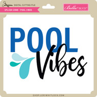 Splash Zone - Pool Vibes