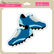 Sports - Cleats