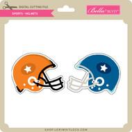 Sports - Helmets