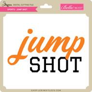 Sports - Jump Shot