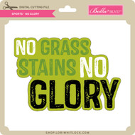 Sports - No Glory