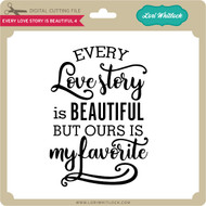 Every Love Story is Beautiful 4