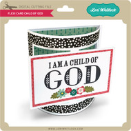 Flexi Card Child of God