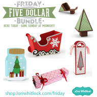 Friday $5 Bundle #64