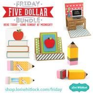 Friday $5 Bundle #66