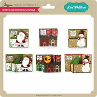 Wiper Card Christmas Bundle
