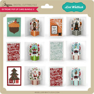 Extreme Pop Up Card Bundle 2