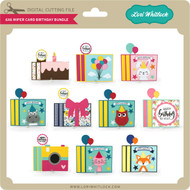6x6 Wiper Card Birthday Bundle