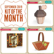 2019 September Kit of the Month