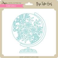 Globe Floral 2