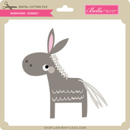 Barnyard - Donkey